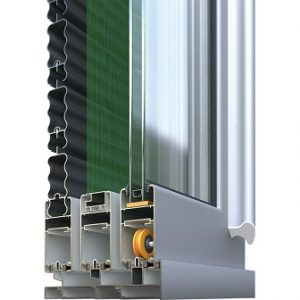 Alumil M14000 απλή σειρά