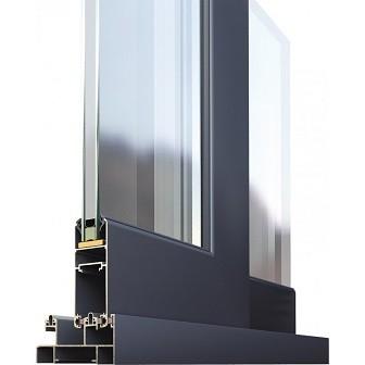 Alumil M14500 απλή σειρά