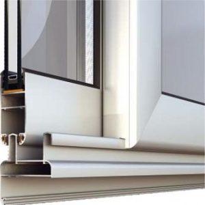 Alumil M900 απλή σειρά
