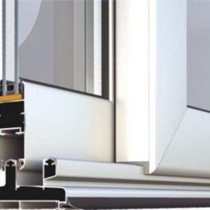 Alumil M9050 απλή σειρά