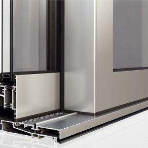 Συρόμενο σύστημα Alumil Supreme S700