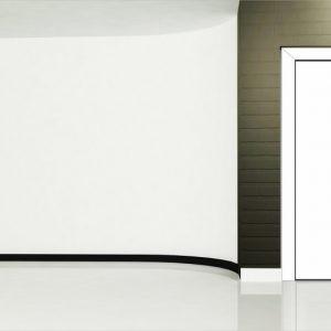 Πόρτα θωρακισμένη με φιλμ PVC Style Doors Modern σε ποικιλία σχεδίων-χρωμάτων