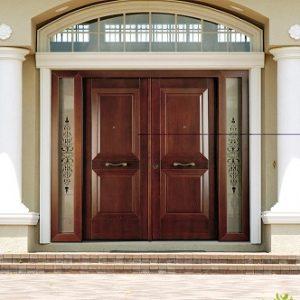 Πόρτα ασφαλείας Golden Door σχέδιο Κασσάνδρα