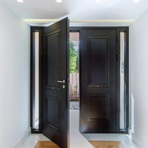 Πόρτα ασφαλείας Golden Door Classic Line