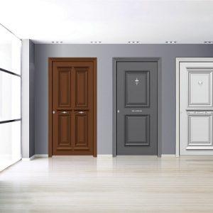 Πόρτα ασφαλείας Golden Door σχέδια 1103 1104 1132