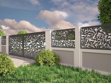 Φράχτης : Κωδικός 143