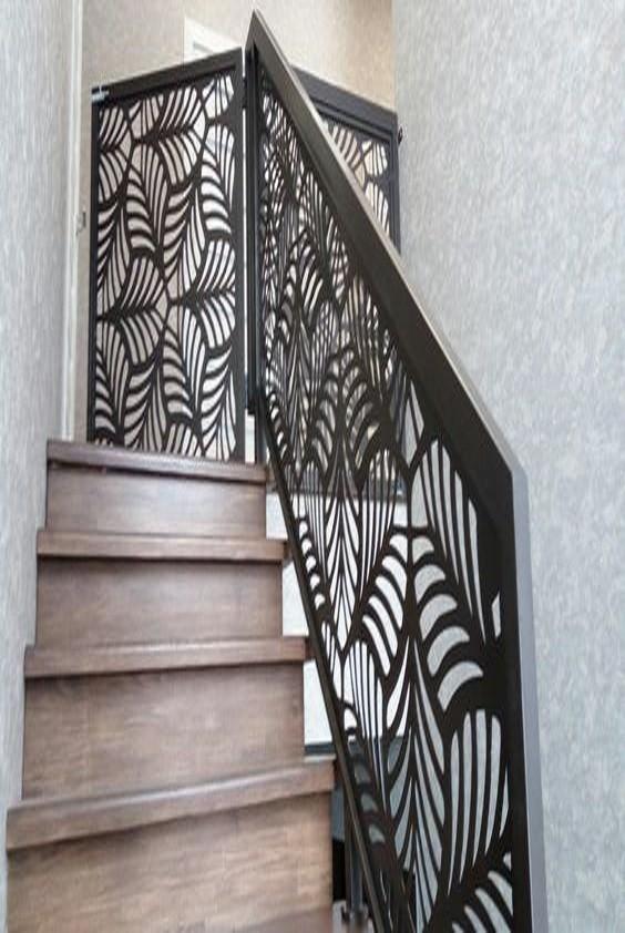 Σκάλες : Κωδικός 108