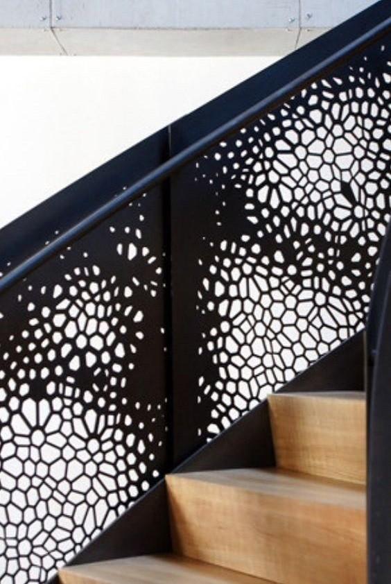 Σκάλες : Κωδικός 110