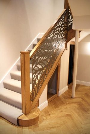 Σκάλες : Κωδικός 114
