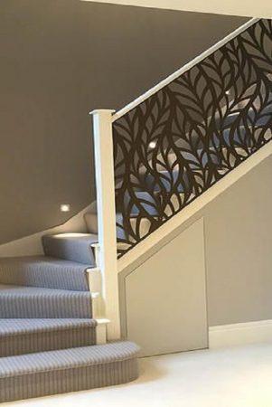 Σκάλες : Κωδικός 117