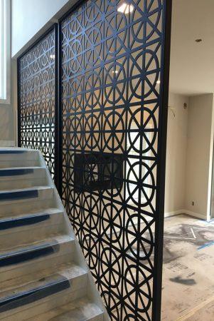 Σκάλες : Κωδικός 119