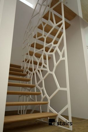 Σκάλες : Κωδικός 101